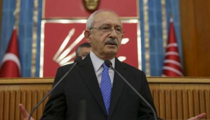 زعيم المعارضة التركية يدعو لتبرئة رئيس بلدية إسطنبول