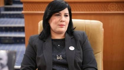 عبير موسى: نطالب بسحب الثقة من حكومة المشيشي ونؤيد احتجاجات الشعب التونسي