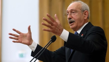 زعيم المعارضة التركية: أصبحنا نشتري اللقاحات بعدما كنا ننتجها!