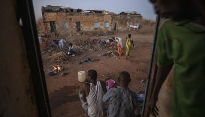 واشنطن تدعو القوات الإريترية للانسحاب من إقليم تيجراي الإثيوبي