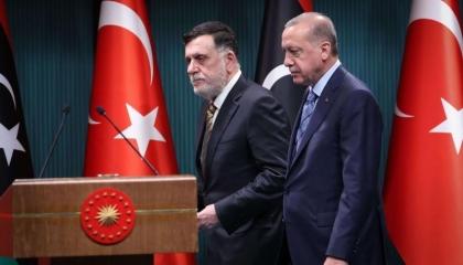 محكمة ليبية تبطل اتفاقيتي ترسيم الحدود والتعاون الأمنى بين «الوفاق» وتركيا