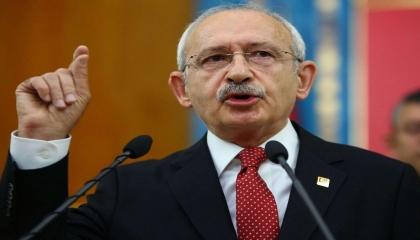 زعيم المعارضة التركية يلوح بقرب انتهاء فترة أردوغان: حان وقت الرحيل