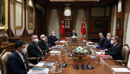 أردوغان: ممارسات العنصرية والقمع ضد الإسلام في أوروبا عادت للظهور مرة أخرى