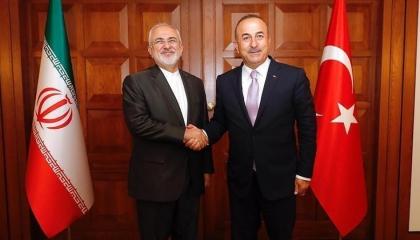 بعد أزمة قصيدة أذربيجان.. وزير خارجية إيران يزور تركيا غدًا