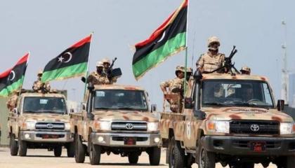 اشتباكات بين قوتين تابعتين لحكومة الوفاق في طرابلس