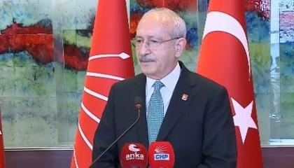 زعيم المعارضة التركية يتحدى أردوغان ويدعوه لمناظرته