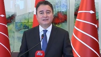 على باباجان يطالب بانتخابات رئاسية مبكرة في تركيا