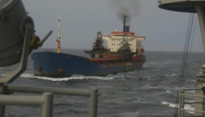 قراصنة يطالبون أنقرة بفدية مقابل الإفراج عن 15 بحارًا تركيا
