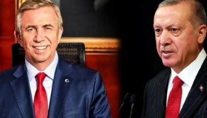استطلاع رأي: زعماء «الشعب» الجمهوري يهددون عرش أردوغان
