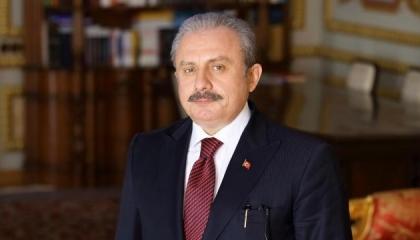 رئيس البرلمان التركي يزور ألبانيا مطلع فبراير المقبل