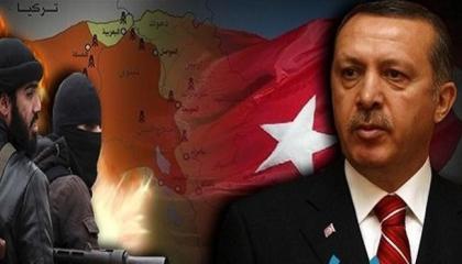 لاحتلال سوريا.. المخابرات التركية تحول مدرسة إلى معقل للدواعش