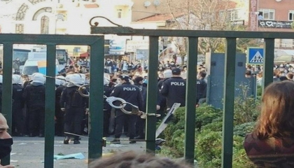 استطلاع: الأتراك يرفضون وصاية أردوغان على طلاب الجامعات