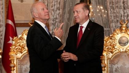 «انتبه من بايدن».. «واشنطن بوست» توجه رسالة تحذيرية شديدة اللهجة لأردوغان