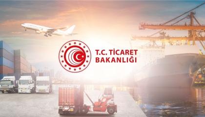 تركيا تدعم تعاونها التجاري مع قطر وعُمان بقطاعات الحديد والصلب ومواد البناء