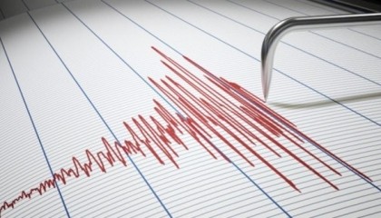 زلزال بقوة 3.2 درجة يضرب بارتن التركية