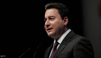 وزير تركي سابق: الحكومة تخلق جوًا من الكراهية