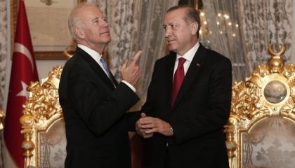 نشرة أخبار«تركيا الآن»: أنقرة تتحايل على العقوبات الأمريكية وتهاجم واشنطن