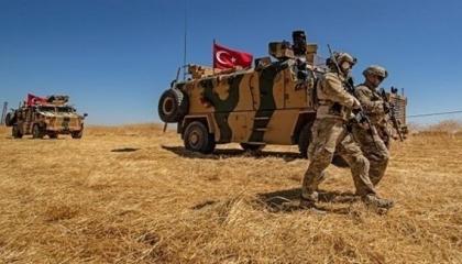 مقتل جندي تركي شمال غربي سوريا