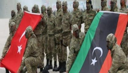 تركيا تجند مرتزقة سوريين «جددًا» لنقلهم إلى ليبيا!