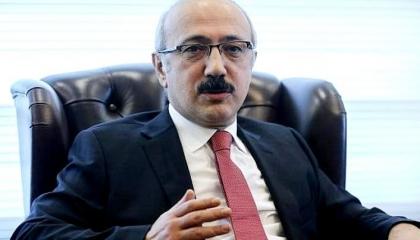 وزير المالية التركي عن مليارات «المركزي» المتبخرة: لا توجد شبهة فساد