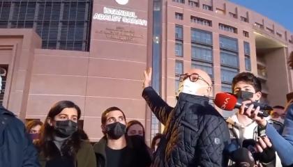 حزب الشعب الجمهوري: وزير الداخلية التركي مجرم في نظر القانون والدستور