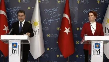 المرأة الحديدية: وضع نظام أردوغان لدستور جديد «عمل غير قانوني»