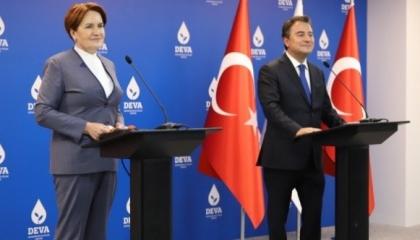 المعارضة التركية: أردوغان يريد دستورًا بنصوص تناسب مصالح نظامه
