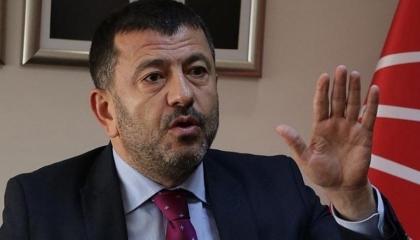 نائب تركي: أردوغان ونوابه يجتمعون ولا يبالون بأرواح الشعب