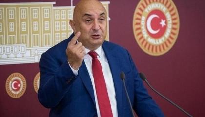 نائب تركي يدعو لطرد القطريين من شراكة مصنع الدبابات «باليت»