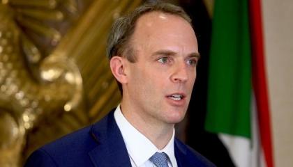 وزير خارجية بريطانيا: سنلعب دورنا كاملاً للمساعدة في حل قضية قبرص