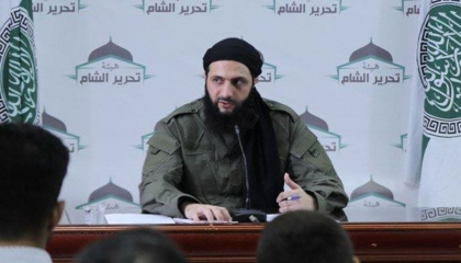 أبو محمد الجولاني «2» عن التعاون والعداء مع المشروع التركي في شمال سوريا