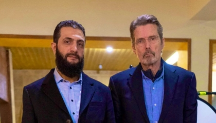 أبو محمد الجولاني «3».. الإرهاب الذي لن تمحوه «حُلة الفرنجة»