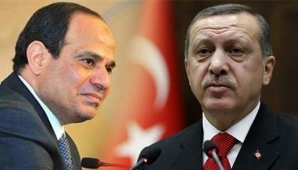 مصر وتركيا.. على أعتاب المصالحة
