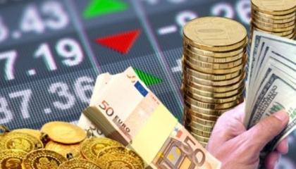 انخفاض طفيف في أسعار الذهب والدولار بتركيا خلال العطلة الأسبوعية