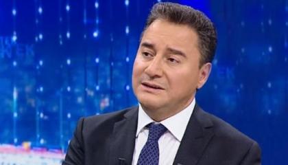 باباجان: أردوغان وحليفه يتمسكان بالعدائية تجاه شباب في أعمار أحفادهما