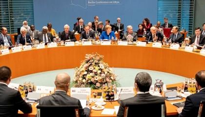 اللجنة العسكرية الليبية المشتركة تطالب مجلس الأمن بالتدخل لسحب المرتزقة