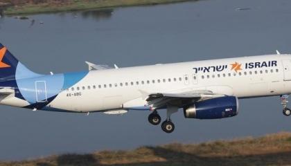 إسرائيل تعلق جميع الرحلات الداخلية والخارجية بمطاراتها وتحولها إلى قبرص