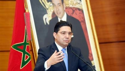 المغرب يرحب بالسلطة الليبية الجديدة.. ويؤكد دعم بلاده للمؤسسات الشرعية