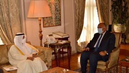 أمين عام مجلس التعاون الخليجي: مصر ركيزة أساسية للأمن العربي