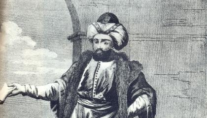 «شلحوا الناس كل فجر وعشاء».. عن شغب الأتراك في تونس العثمانية