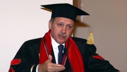 خطة أردوغان لتفريغ الجامعات التركية من مضمونها التعليمي والتوعوي