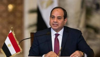 السيسي يستقبل وزير خارجية باكستان في القاهرة