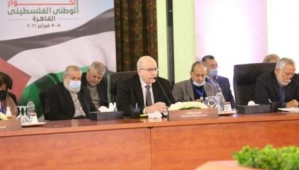 الخليج الإماراتية تسلط الضوء على حوار الفصائل الفلسطينية في القاهرة