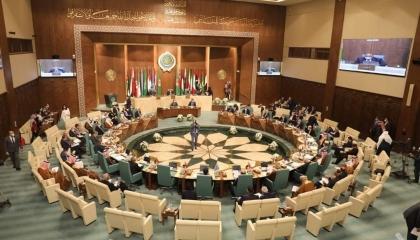 وزير الخارجية السعودي من القاهرة: متمسكون بإقامة دولة فلسطينية على حدود 67