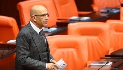 «الدستورية العليا» التركية تلزم محكمة ابتدائية بإعادة محاكمة نائب معارض