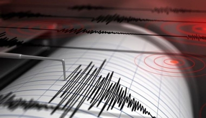 زلزال بقوة 4.4 درجة يضرب مدينة إزمير مجددًا