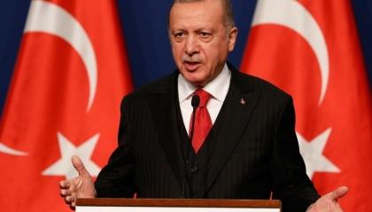 الرئيس التركي: حاولنا لـ 6 أشهر إنقاذ جنودنا المقتولين ولكن لم يحالفنا الحظ