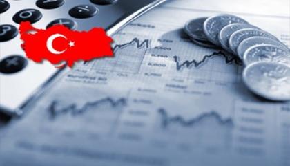 تركيا تتراجع في مؤشر الانضباط المالي ومصر تتقدم عليها
