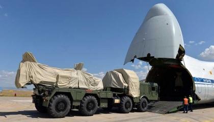 تركيا تتسلم الدفعة الأخيرة من صواريخ «إس- 400» في هذا الموعد