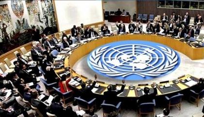 مجلس الأمن يدعو لسحب المقاتلين الأجانب من ليبيا